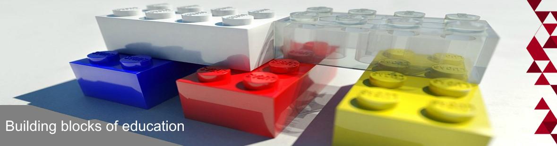 Slide 2 - Building Blocks (No link)